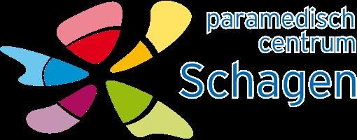 Logo Paramedisch Centrum Schagen